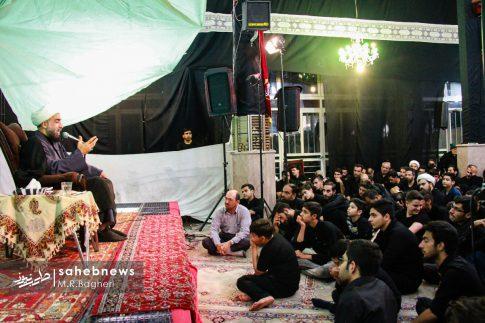 شب تاسوعا اصفهان (8)