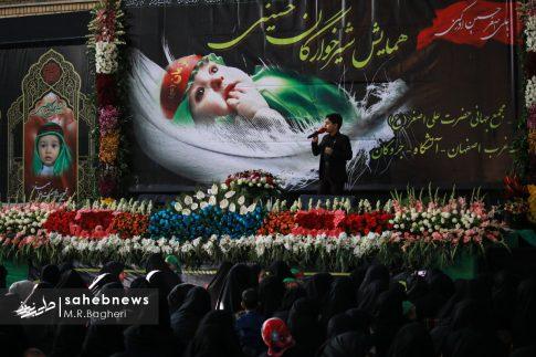 شیر خوارگان اصفهان (10)