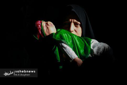شیر خوارگان اصفهان (12)