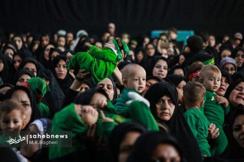 شیر خوارگان اصفهان (13)