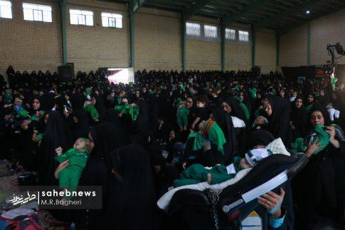 شیر خوارگان اصفهان (28)