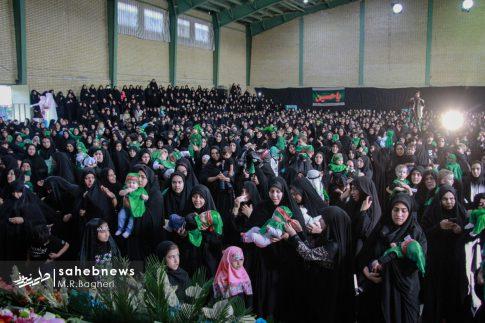 شیر خوارگان اصفهان (3)