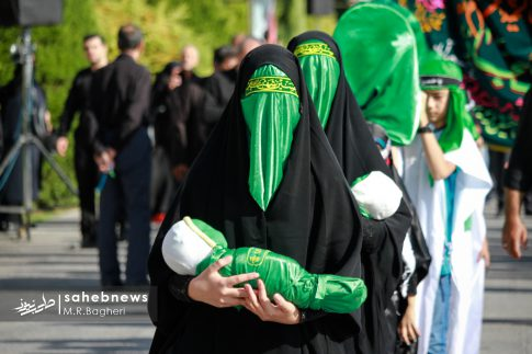 عاشورا اصفهان (1)