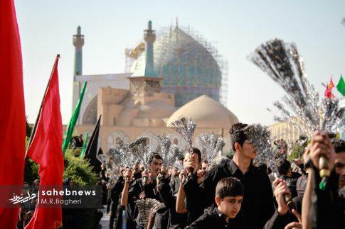 عاشورا اصفهان (2)