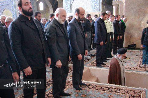 نماز ظهر عاشورا (14)