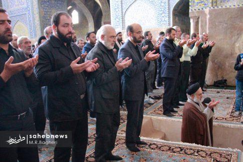 نماز ظهر عاشورا (15)
