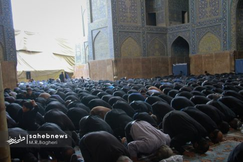 نماز ظهر عاشورا (17)