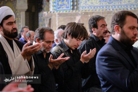 نماز ظهر عاشورا (20)