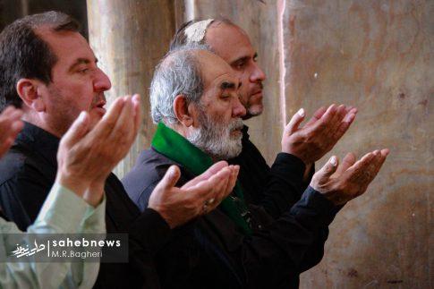 نماز ظهر عاشورا (24)
