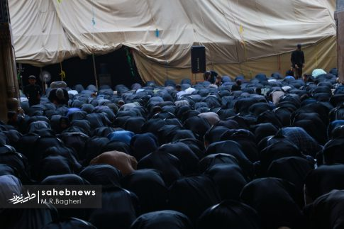 نماز ظهر عاشورا (3)