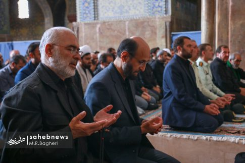 نماز ظهر عاشورا (4)