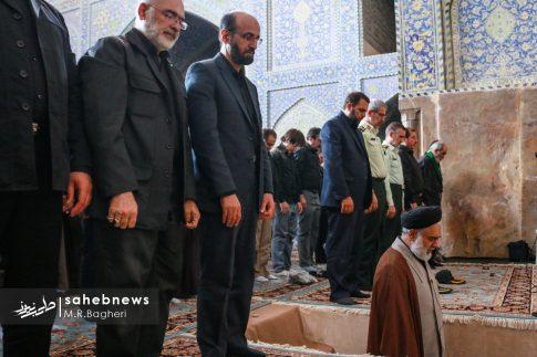نماز ظهر عاشورا (5)