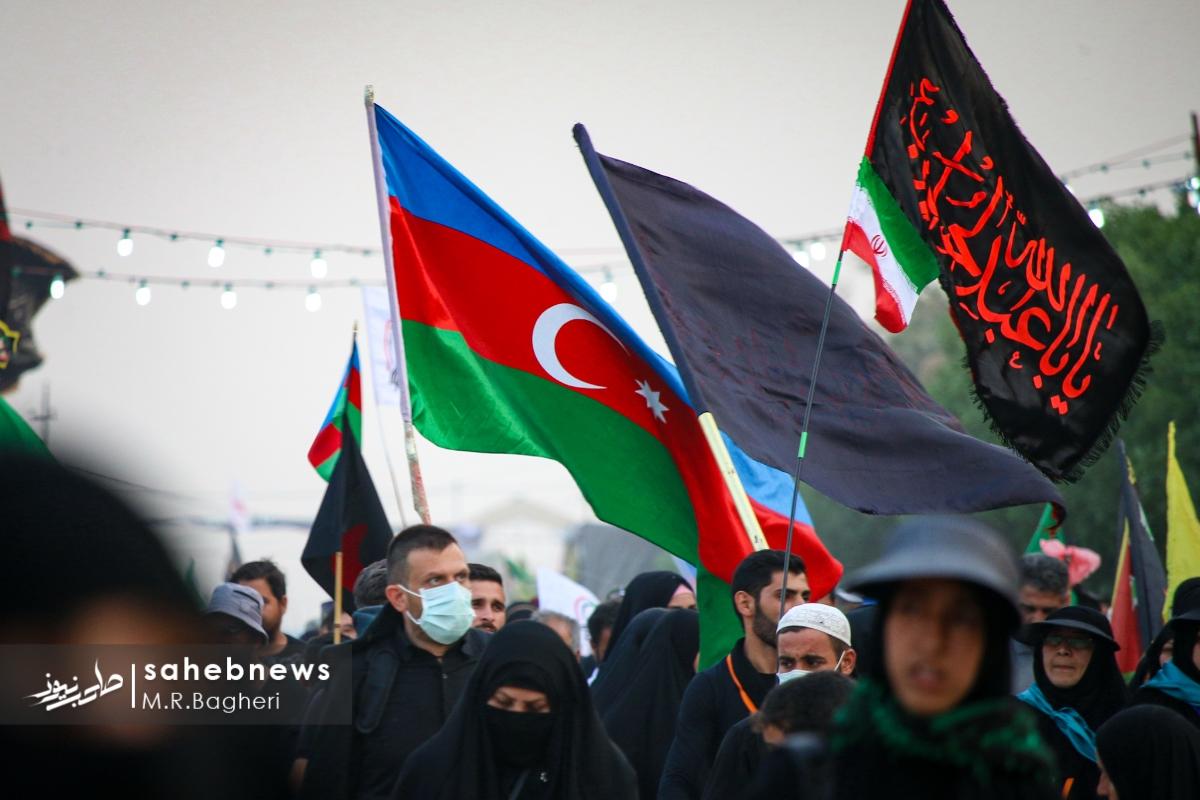 اربعین - پرچم (15)