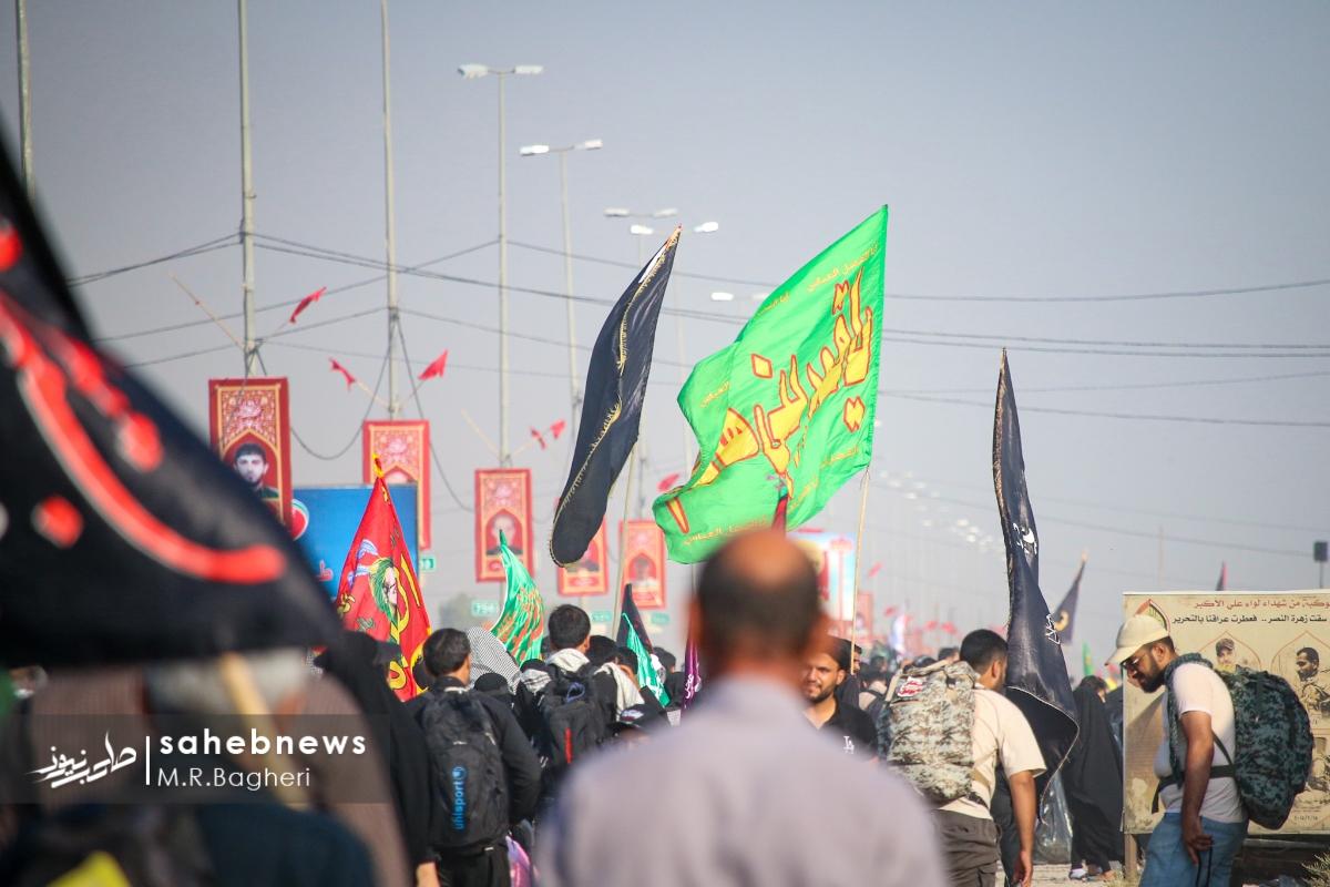 اربعین - پرچم (20)