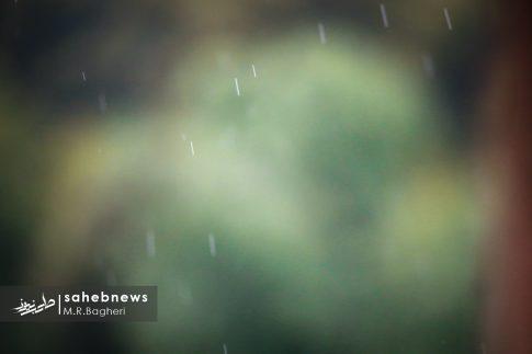 باران پاییزی اصفهان (11)