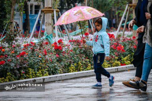 باران پاییزی اصفهان (17)