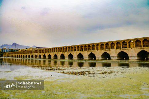 باران پاییزی اصفهان (20)