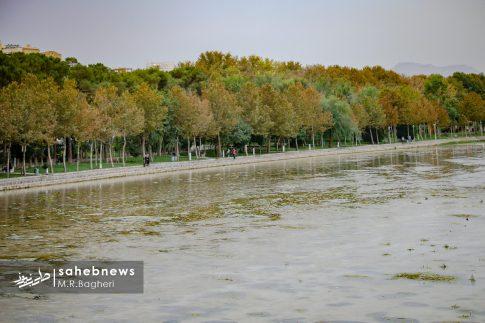 باران پاییزی اصفهان (7)