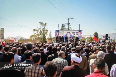 تشییع شهید توکلی (14)