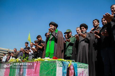 تشییع شهید توکلی (18)