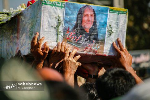 تشییع شهید توکلی (25)