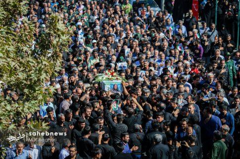 تشییع شهید توکلی (28)