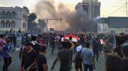 تظاهرات-در-عراق