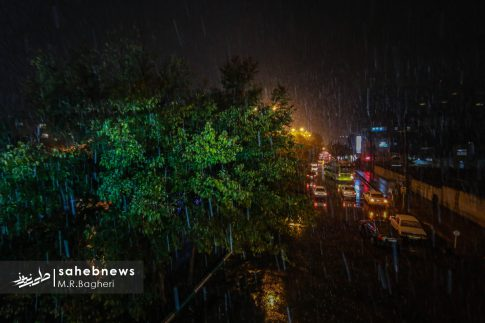 برف اصفهان (11)