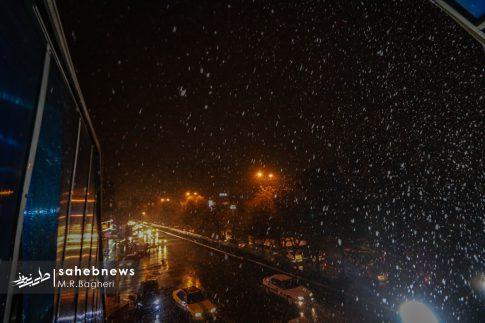 برف اصفهان (13)
