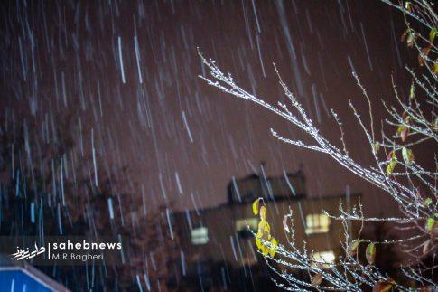 برف اصفهان (3)