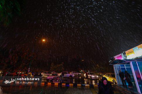 برف اصفهان (8)