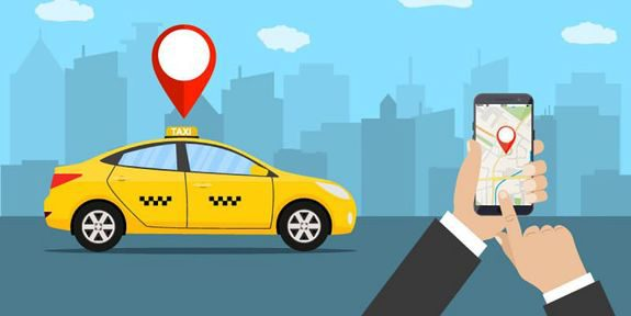 تاکسی+اینترنتی