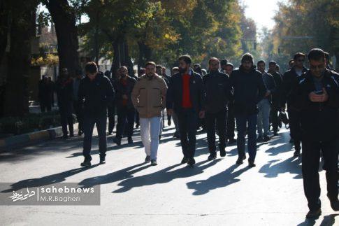 تجمع مردم اصفهان (1)