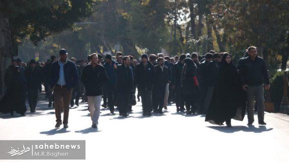 تجمع مردم اصفهان (2)