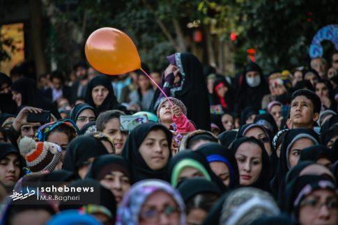 جشن بیعت با حضرت مهدی اصفهان (15)