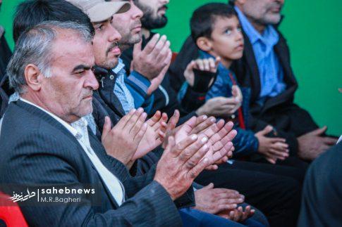 جشن بیعت با حضرت مهدی اصفهان (25)