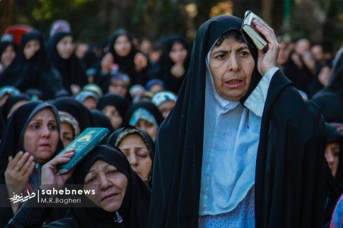 جشن بیعت با حضرت مهدی اصفهان (9)
