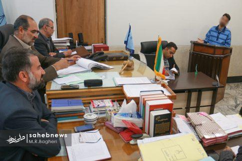 دادگاه اخلالگران اقتصادی اصفهان (5)