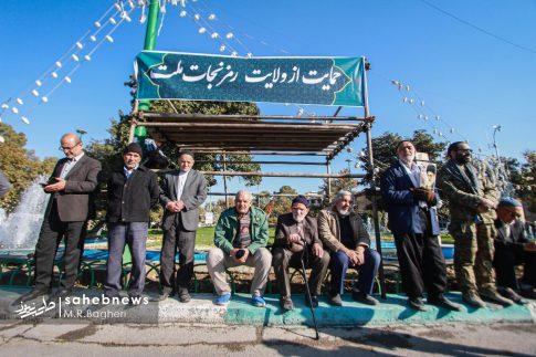 راهپیمایی اصفهانی ها (1)