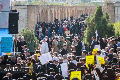 راهپیمایی اصفهانی ها (16)