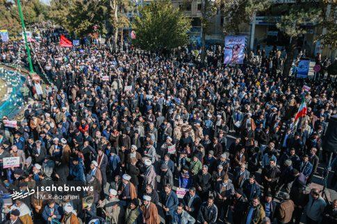راهپیمایی اصفهانی ها (22)