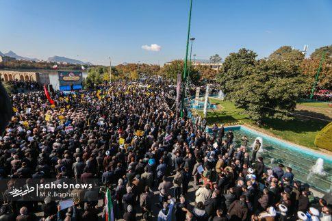 راهپیمایی اصفهانی ها (23)