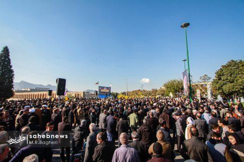 راهپیمایی اصفهانی ها (4)