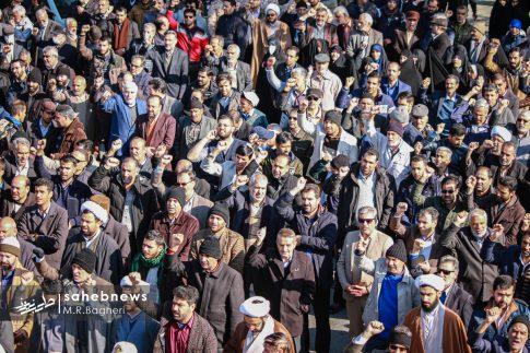 راهپیمایی اصفهانی ها (8)