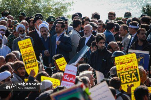 راهپیمایی اصفهانی ها (9)