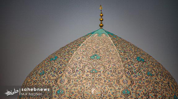 مسجد شیخ لطف الله (12)