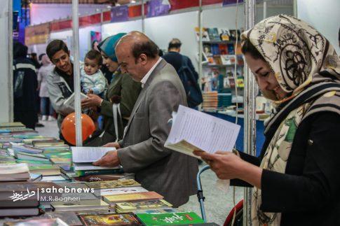 نمایشگاه کتاب اصفهان (11)