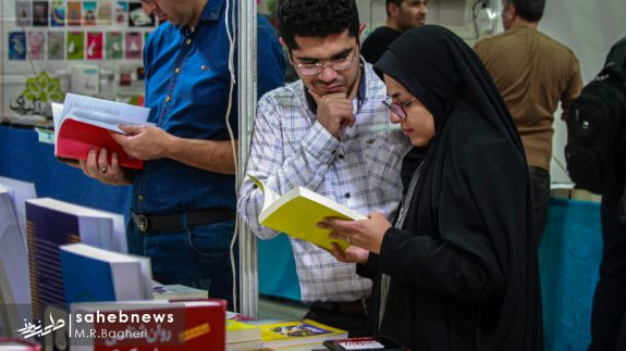 نمایشگاه کتاب اصفهان (13)