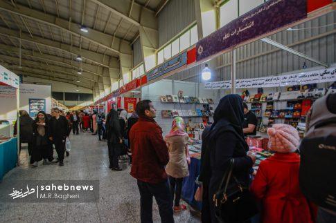 نمایشگاه کتاب اصفهان (14)