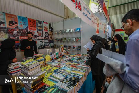 نمایشگاه کتاب اصفهان (15)